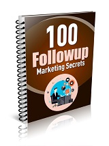 100FollowupMarketingSecrets