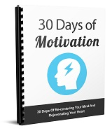 30DaysOfMotivation