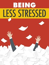 Being-Less-Stressed
