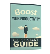 BoostYourProductivity