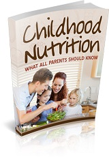 ChildhoodNutrition