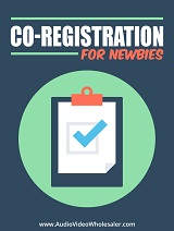 Co-Registration-for-Newbies