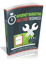 InternetMarketingFastStartResources