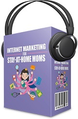 InternetMarketingForStayAtHomeMoms