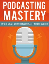Podcasting-Mastery