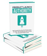 ProductLaunchAuthority