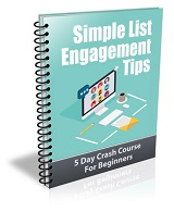 SimpleListEngagementTips