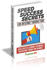 SpeedSuccessSecretsForInternetMarketing