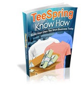 TeeSpringKnowHow