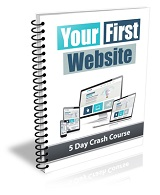 YourFirstWebsite